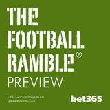 Premier League Preview Show: 25th March 2016