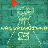 [023] WallPlugTuna on NSB Radio