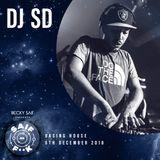 BECKY SAIF DJ / PYRO RADIO SHOW / SPECIAL GUEST DJ SD / 28TH NOVEMBER 2018