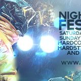 Nightscape Festival #1; Euphoric Wonder