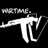 WARTIME.TV PROMO MIX, DJ DIGIX & MC LOPPA D