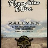 Live @ Moonshine Miles 5K & Country Music Festival (1)