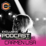 CARMEN LISA - CONFUSION ROMA EXCLUSIVE PODCAST #6