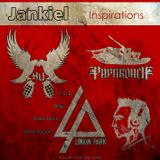 Jankiel - Inspirations (2015, Linkin Park Mashups)