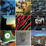 Soulful Hip Hop Vol. 9: The Roots, Slum Village, J. Cole, CoryaYo, Pudgee, Naughty By Nature, Nas...
