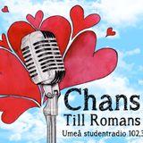 """Chans till romans - Avsnitt 1 """"Första gången"""""""