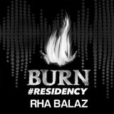 Burn Residency 2017 - Rha Balaz