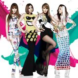 2NE1 Best Hit Dance Mix Vol.2