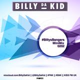 #BillyBangers Mini Mix 0202 #WeekendAnthems