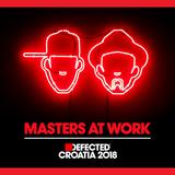 Masters At Work - Live @ Defected Croatia 2018 - Day 4 [The Garden Resort, Tisno] 12.08.18