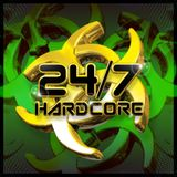 24/7 Hardcore Mixed By Dj Kore