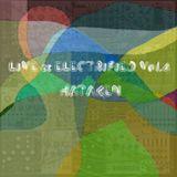 Hataken - live at Electrified vol.4