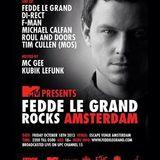 Roul & Doors - Live @ Escape Venue Amsterdam (Netherlands) 2013.10.18.