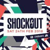 Intrinsic Mix for Shockout Festival