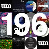 UM196 - Deep House Mix (03.06.14)