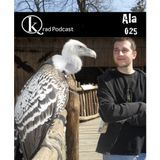 Krad Podcast 025