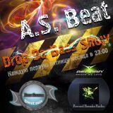 A.S. Beat - Drop Da Bass Show # 014 [Bass Station Guest Mix] (05.02.2016)