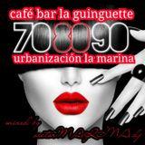 LA GUINGUETTE victorMARINA DJ 26-7-2016