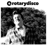 Uncle Ru - Live @Rotarydisco. Sydney, Australia Feb 2016