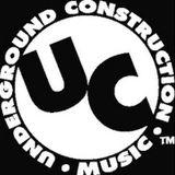 Mix Underground Construction (EDISON BARRETO)