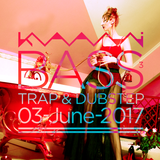 Trap & Dubstep DJ MIX by Kaami (3, June, 2017)
