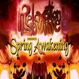 Violin of Spring --------- Relaxation lounge awakening 2016 - ecstatic dance -ethno ambiant chillout