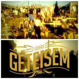 Justin Verkijk @ Indigo invites Geteisem / 18.05.2014