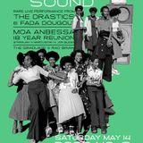 Simmer Down Sound 5-14-16 ft Moa Anbessa 18 Year Reunion part 2- Double Door Chicago