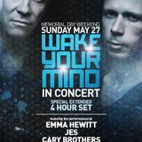 Cosmic Gate - Avalon - May 27th '12 (Best Audio)