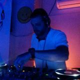 Neil Smith Frequency Set - 11th July 2015