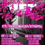 Adri Rd @ Halloween Festival Het Fm(31-10-13)