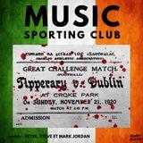 Music Sporting Club #7