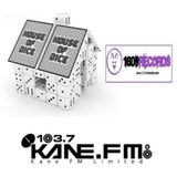 House of Dice 6.5.16 Kane 103.7FM (Sponsored by 18-09 Records) - House, Tech and Breaks