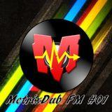 MetrixDub FM #01