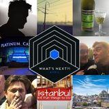 WHAT'S NEXT?! with Laurent Garnier // 23-04-19