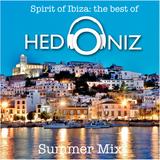 Spirit of Ibiza - the Best of (mixed by Hedoniz)