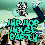 Hip Hop House Party (90's, Old School)