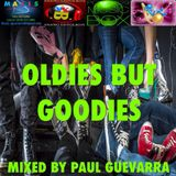 OLDIES BUT GOODIES MIXED BY PAUL GUEVARRA