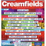Seth Troxler Live @ Creamfields Buenos Aires 2011