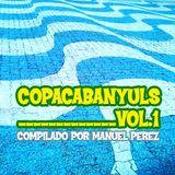 DJ MANUEL PEREZ - COPACABANYULS vol.1