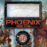 Route 66 - Show 105 on Phoenix FM