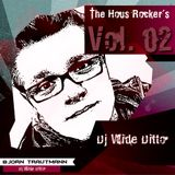 THR - Jahres Review 2011 (Dj Wide Ditto)