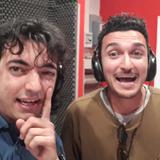 Movie Raiders - 15a puntata (Radio Godot) 20-4-2017 - #Comicità (con Matteo Ciriillo)
