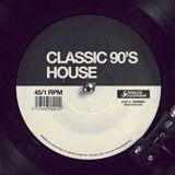 90's CLUB HOUSE