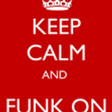 Atomic Dog v Keep Calm and Funk On