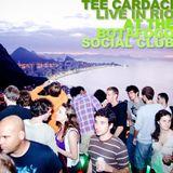 Tee Cardaci - Live at Botafogo Social Club 2 Year Anniversary