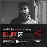 Death Techno - DTMIX165 - Kill Ref [Minturno, ITALY]