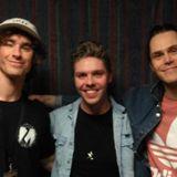 Liam Hodgins Interviews English Rock Band Don Broco