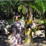 Origins: Krien Jozeph & Merante Tamar - Follow Through