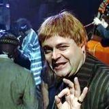 Wispy - Welcome To The Jazz Club (Tilos Rádió Guest Mix 05-03-2014)